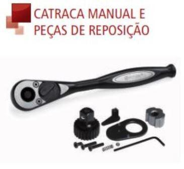 Catraca manual